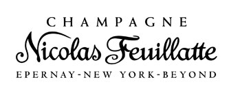 Nicolas_Feuillatte Champagne Logo