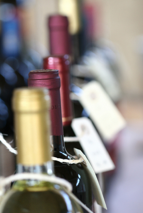 Choosing your wine merchant