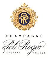 Pol Roger Champagne Logo