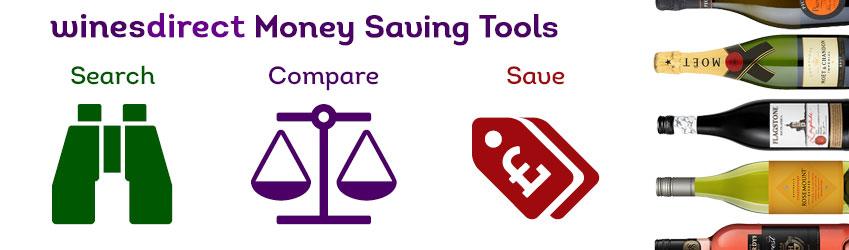 Money Saving Tools