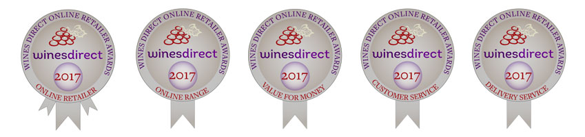 Wines Direct Online Retailer of the Year