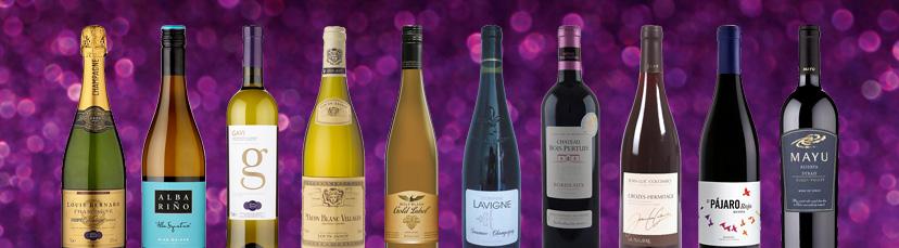 Top 10 Asda Wines