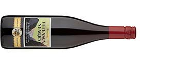 Wine Atlas Feteasca Neagra