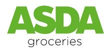 Asda Groceries Logo