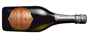 Billecart Salmon Cuvee Elisabeth