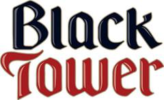 Black Tower Wine Logo