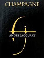 Champagne Andre Jacquart Logo