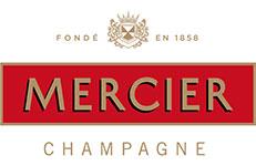 Mercier Champagne Logo