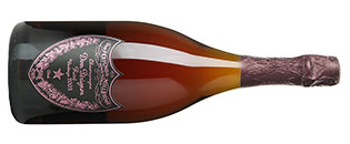 Dom Perignon Rose Vintage Champagne
