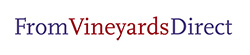 FromVineyardsDirect Logo