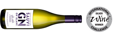 Graham Norton Own Sauv Blanc