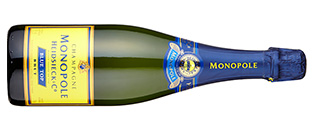 Heidsieck Monopole Blue Top NV