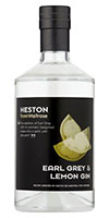 Heston's Earl Grey And Lemon Gin