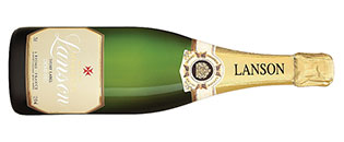 Lanson Ivory Label NV