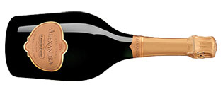 Laurent Perrier Cuvee Alexandra Rose