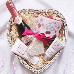 Pamper Hamper