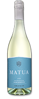 Matua Valley Sauvignon Blanc 2013