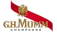 Mumm Champagne Logo