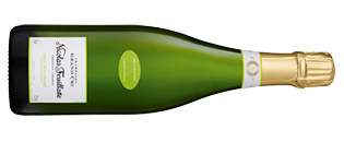 Nicolas Feuillatte Grand Cru Chardonnay