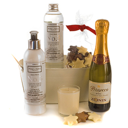 Pamper Gift Set