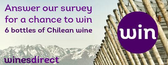 South American Survey