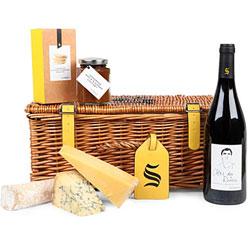 Selfridges British Cheese