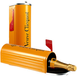 Clicquot Mailbox