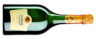 Taittinger Comtes de Champagne style=