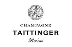 Taittinger Champagne Logo