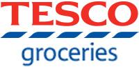 Tesco Groceries