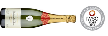 Champagne Bertrand de Bessac