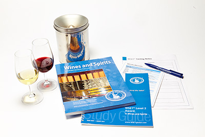 WSET Wine Tasting Course
