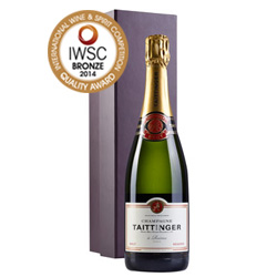 Waitrose Taittinger Gift