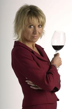 Angela Mount Wine