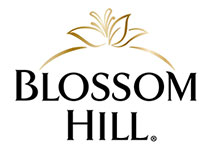 Blossom Hill Wine Logo