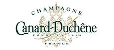 Canard Duchene Champagne Logo