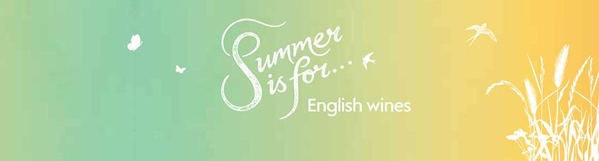 Waitrose English Wines