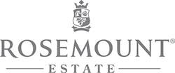 Rosemount Wine Logo