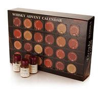 The Premium Whisky Advent Calendar