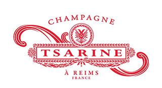 Tsarine Champagne Logo