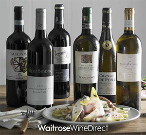 Waitrose Foodies Case