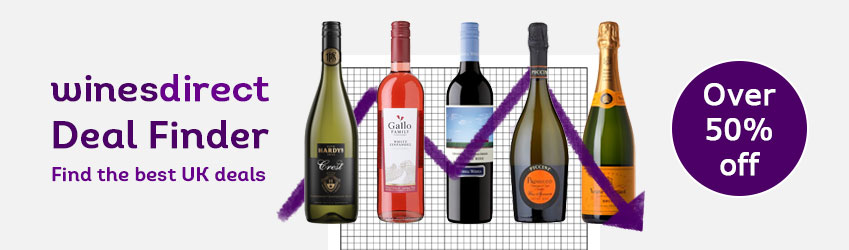 Wine deals direct review