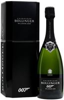 Bollinger SPECTRE James Bond 007 Vintage
