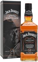 Jack Daniel's Master Distiller No.3 Whiskey
