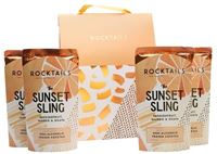 Rocktails The Sunset Sling Gift Set