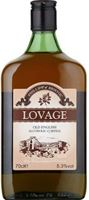 Phillips of Bristol Lovage (Old English Alcoholic ...