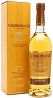 Glenmorangie 10 Year Old Original Single Malt Whis...