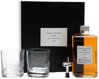 Nikka from the Barrel Gift Pack Japanese Blended W...