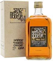 Stag's Breath Whisky Liqueur