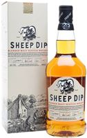 Sheep Dip 8 Year Old Blended Malt Scotch Whisky